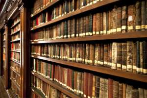 Four Books to Check Out at the City of Fairfax Regional Library