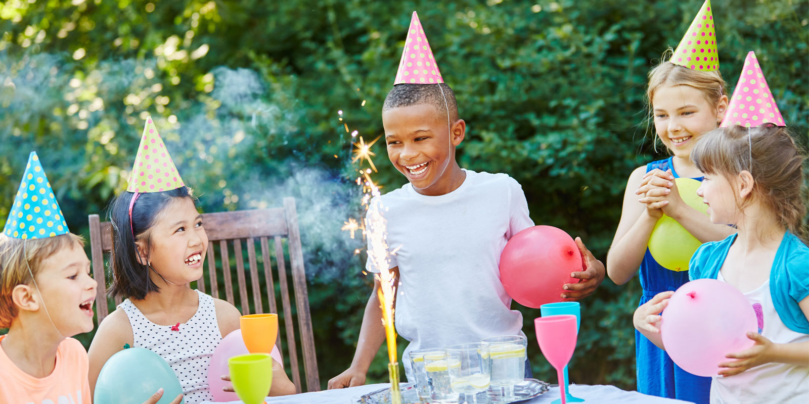 one of the best birthday party ideas for kids in Northern VA